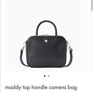 Kate Spade Mandy Camera Bag